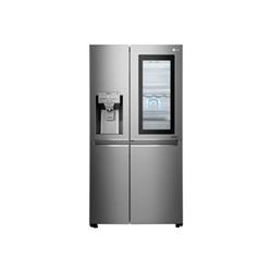 Frigorifero LG - Lg frigo sbs gsx960nsaz