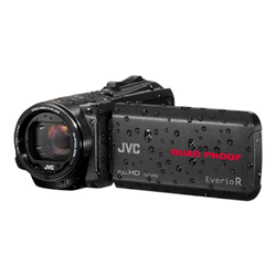 Videocamera JVC - FULL HD QUAD PROOF Impermeabile