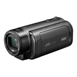 Videocamera JVC - Everio r - camcorder - storage: scheda flash gz-ry980heu