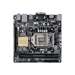 Motherboard Asus - Supreme mini-itx h110