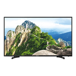"""TV LED Hisense H32MEC2150S - Classe 32"""" TV LED - 720p - noir"""