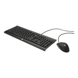Kit tastiera mouse HP - H3c53aa