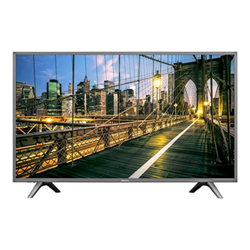 TV LED Hisense - Smart H43N5705 Ultra HD 4K