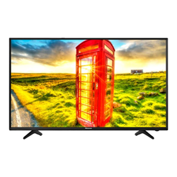 TV LED Hisense - H49NEC2000S Full HD