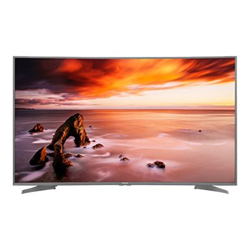 "TV LED Hisense - H55N6600 55 "" Ultra HD 4K Smart Flat HDR"