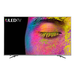 "TV LED Hisense 55N6800 - Classe 55"" - N6800 Series TV LED - Smart TV - 4K UHD (2160p) - HDR - local dimming, ULED"