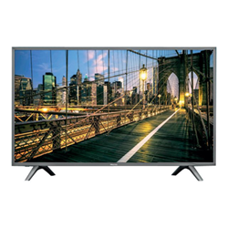 TV LED Hisense - Smart H60N5705 Ultra HD 4K