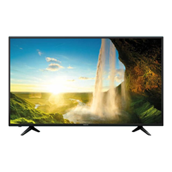 "TV LED Hisense - H65AE6030 65 "" Ultra HD 4K Smart TV Flat HDR"