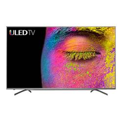"""TV LED Hisense 70NU9700 - Classe 70"""" - NU9700 Series TV LED - Smart TV - 4K UHD (2160p) - HDR - rétroéclairage par DEL à matrice complète, local dimming, ULED"""