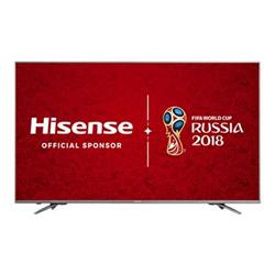 TV LED Hisense - Smart H75N6800 Ultra HD 4K HDR