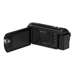 Videocamera Panasonic - Hc-w580eg-k