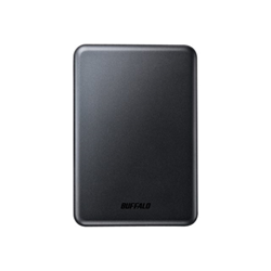 Hard disk esterno Buffalo Technology - Ministation slim 8.8mm 1tb