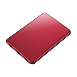 Hard disk esterno Buffalo Technology - Ministation slim 8.8mm 2tb