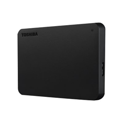 Hard disk esterno Toshiba - Canvio Basics HDTB410EK3AA