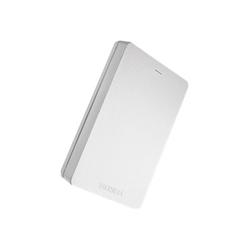 Hard disk esterno Toshiba - Canvio alu 3s silver