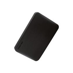 Hard disk interno Toshiba - Canvio ready 2.5 2tb black