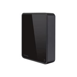 Hard disk esterno Toshiba - Canvio for desktop 3.5 3tb