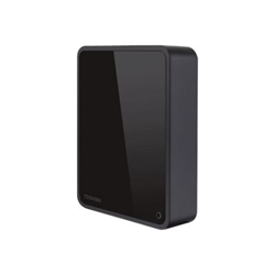 Hard disk esterno Toshiba - Canvio for desktop 3.5 6tb