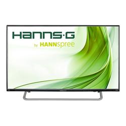 """Monitor LED Hannspree - Hanns.g - hl series - monitor a led - full hd (1080p) - 39.5"""" hl407upb"""