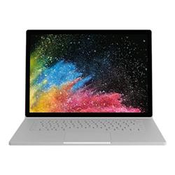 """Notebook convertibile Microsoft - Surface book 2 - 13.5"""" - core i7 8650u - 8 gb ram - 256 gb ssd hn6-00015"""
