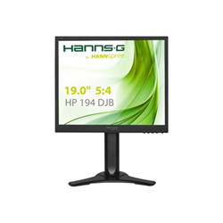 Monitor LED Hannspree - Hp194djb
