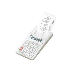 Calcolatrice Casio - Hr-8rce bianca in blister