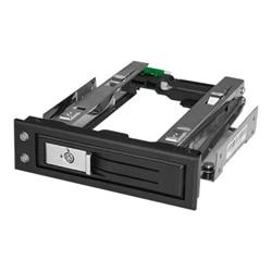 "Startech - Startech.com unità hot swap per disco rigido da 5,25"" a 3,5"" hsb13satsasb"