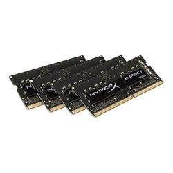 Memoria RAM Gaming HyperX - Hx424s15ibk4/16
