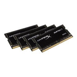 Memoria RAM Gaming HyperX - Hx424s15ibk4/32