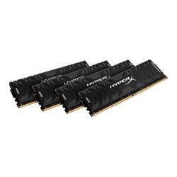 Memoria RAM Gaming HyperX - Predator - ddr4 - 64 gb: 4 x 16 gb - dimm 288-pin hx430c15pb3k4/64
