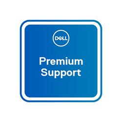 Estensione di assistenza Dell Technologies - Dell aggiorna da 1 anno collect & return a 3 anni premium support i5xxx_3013