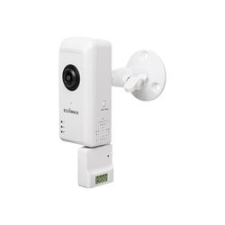 Telecamera per videosorveglianza Edimax - Smart full hd wi-fi cloud