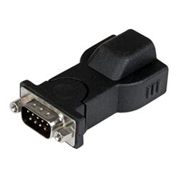 Adattatore Startech.com cavo adattatore 1 porta usb a seriale rs232 / db9 convertitore us