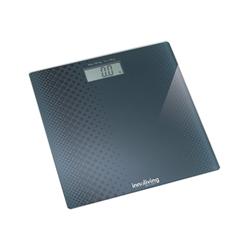 Bilancia pesa persone INNOLIVING - Pesapersone elett 180kg/100gr slim