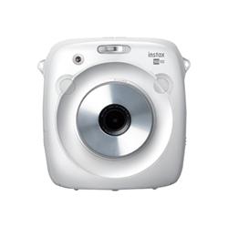 Fotocamera analogica Fujifilm - Instax Square SQ10 Bianco