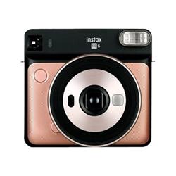 Fotocamera analogica Fujifilm - Instax SQ 6 Gold