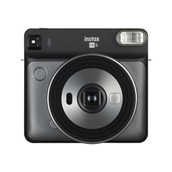 Fotocamera analogica Fujifilm - Instax SQ 6 Grey