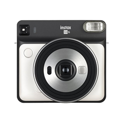 Fotocamera analogica Fujifilm - Instax SQ 6 White