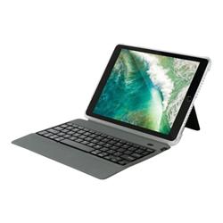 Tastiera Tucano - Guscio pro - custodia tastiera e carta - nero ipd8gup-it-bk