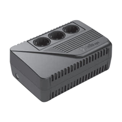 Gruppo di continuità Riello UPS - Iplug se ipg 600 se it - ups - 360 watt - 600 va aipe600iru