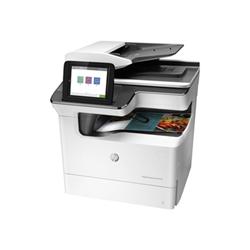 Multifunzione inkjet HP - Stampante multifunzione pagewide enterprise color 780dn