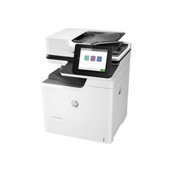 Multifunzione laser HP - Color enterprise mfp m681dh