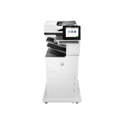 Multifunzione laser HP - Stampante multifunzione color laserjet enterprise flow m682z