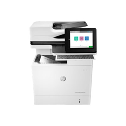 Multifunzione laser HP - Lj enterprise flow mfp m631h