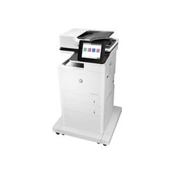 Multifunzione laser HP - Hp laserjet mtf enterprise m632fht