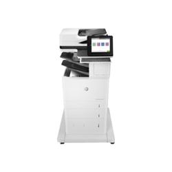 Multifunzione laser HP - Laserjet enterprise flow mfp m632z - stampante multifunzione (b/n) j8j72a#b19
