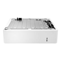 Cassetto carta HP - Input tray feeder - alimentatore/cassetto supporti - 550 fogli j8j89a