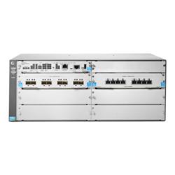 Switch Hewlett Packard Enterprise - Hp 5406r-8xgt/8sfp+ v2 zl2 swch
