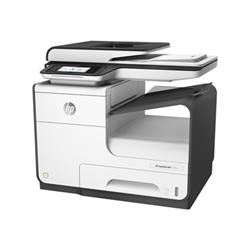 Multifunzione inkjet HP - Pagewide mfp 377dw - stampante multifunzione - colore j9v80b#a80