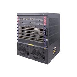 Hewlett Packard Enterprise - Hpe 7506 switch chassiss